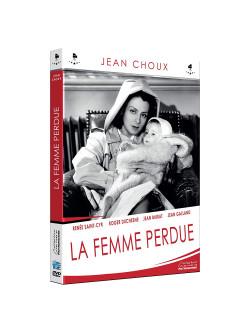 La Femme Perdue [Edizione: Francia]