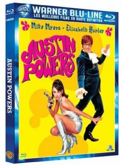 Austin Powers [Edizione: Francia]