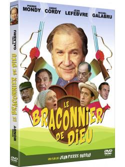 Le Braconnier De Dieu [Edizione: Francia]