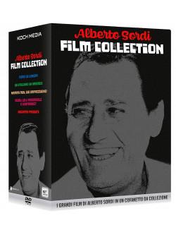Alberto Sordi Film Collection (5 Dvd)