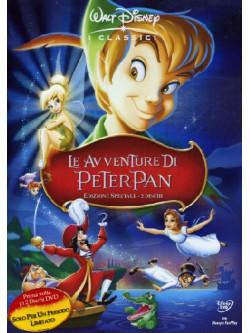 Avventure Di Peter Pan (Le) (SE) (2 Dvd)