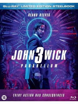 John Wick 3 Parabellum Boitier Metal [Edizione: Francia]