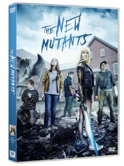 New Mutants (The)