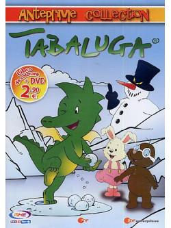 Tabaluga - Anteprima Collection (Dvd+Libro)