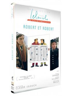 Robert Et Robert [Edizione: Francia]