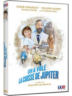 On A Vole La Cuisse De Jupiter [Edizione: Francia]