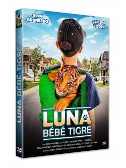 Luna Bebe Tigre [Edizione: Francia]