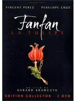 Fanfan La Tulipe Ed Collector (2 Dvd) [Edizione: Francia]