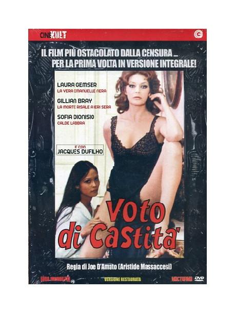 Voto Di Castita'