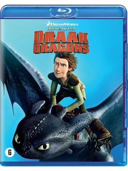 Dragons [Edizione: Francia]