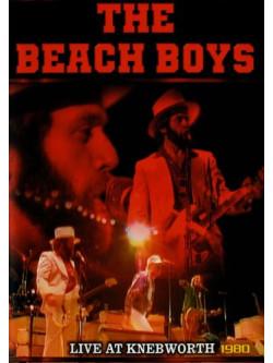 Beach Boys (The) - Live At Knebworth 1980