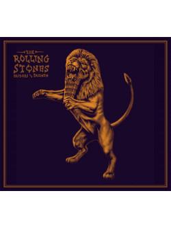 The Rolling Stones - Bridges To Bremen (3 Blu-Ray) [Edizione: Giappone]