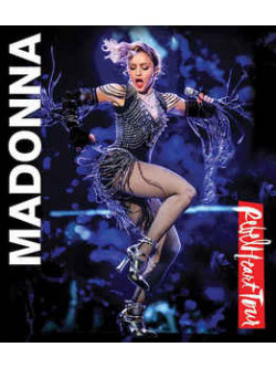 Madonna - Rebel Heart Tour(Live At The Allphones Arena. Sydney. 2016 / Japanese Ve [Edizione: Giappone]