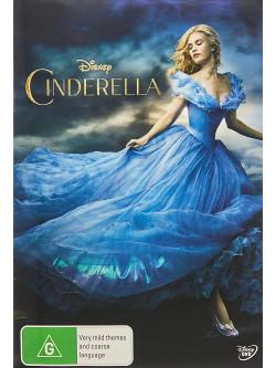 Cinderella (Live Action) [Edizione: Australia]