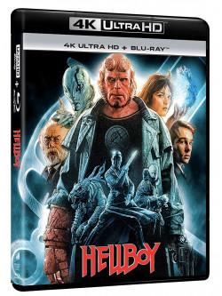 Hellboy (Blu-Ray 4K Ultra HD+Blu-Ray)