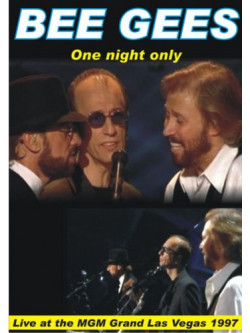 Bee Gees (The) - Live At The Mgm Grand Las Vegas 1997