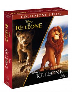 Re Leone (Il) (Live Action) / Il Re Leone (2 Blu-Ray)