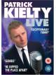 Patrick Kielty - Live [Edizione: Regno Unito]