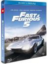 Fast And Furious 5 [Edizione: Francia]