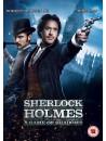 Sherlock Holmes: A Game Of Shadows [Edizione: Regno Unito]