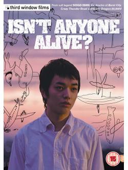 Isnt Anyone Alive [Edizione: Regno Unito]