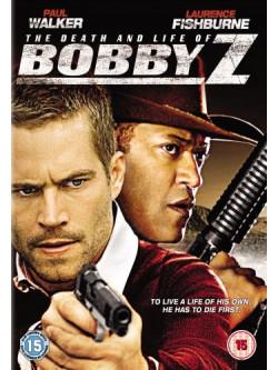 Death And Life Of Bobby Z [Edizione: Regno Unito]