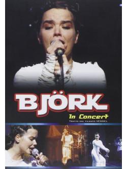 Bjork - In Concert