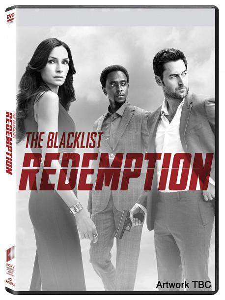 Blacklist (The):  Redemption - Stagione 01 (2 Dvd)