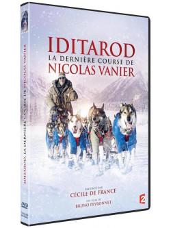 Iditarod La Derniere Course De Nicolas Vanier [Edizione: Francia]
