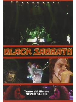 Black Sabbath - Never Say Die (Tratto Dal Filmato)
