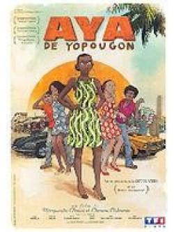 Aya De Yopougon [Edizione: Francia]