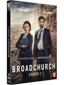 Broadchurch Saison 2 (3 Dvd) [Edizione: Francia]