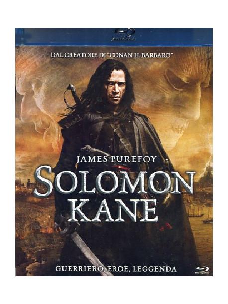 Solomon Kane (Blu-Ray+Dvd)