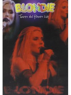 Blondie - Live (Tratto Dal Filmato)