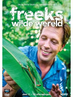 Freeks Wilde Wereld S11 [Edizione: Paesi Bassi]