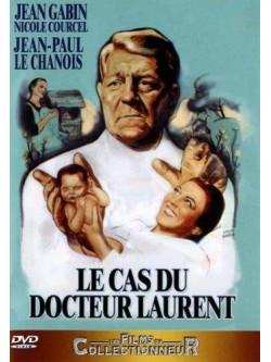 Le Cas Du Docteur Laurent [Edizione: Francia]
