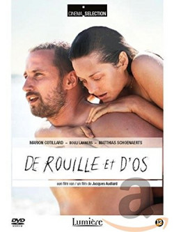 De Rouille Et D Os [Edizione: Belgio]