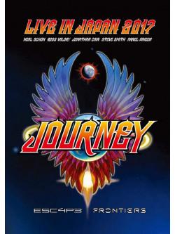 Journey - Live In Japan 2017 [Edizione: Giappone]