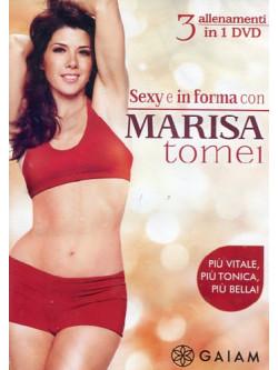 Sexy E In Forma Con Marisa Tomei (Dvd+Booklet)