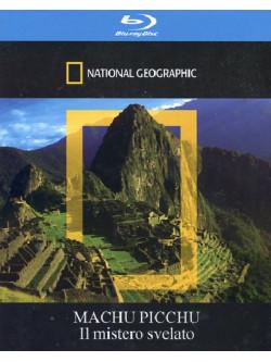 Macchu Picchu - Il Mistero Svelato (Blu-Ray+Booklet)
