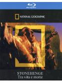 Stonehenge - Tra Vita E Morte (Blu-Ray+Booklet)