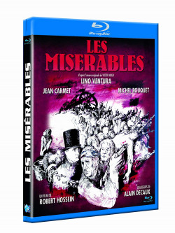 Les Miserables [Edizione: Francia]