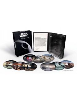 Star Wars - Movie Collection I-IX (Ltd) (9 Dvd)