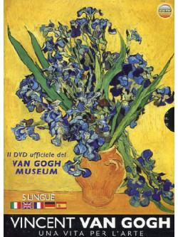 Vincent Van Gogh - Una Vita Per L'Arte (2 Dvd+Booklet)