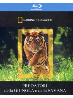 Predatori Della Giungla E Della Savana (Blu-Ray+Booklet)