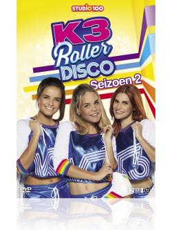 K3 - Box Roller Disco S2 (2 Dvd) [Edizione: Paesi Bassi]