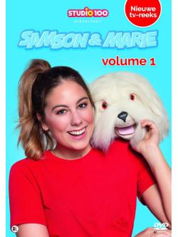 Samson & Marie Vol.1 [Edizione: Paesi Bassi]