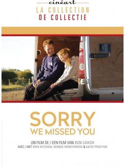Sorry We Missed You [Edizione: Paesi Bassi]