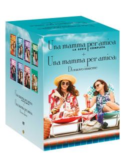 Mamma Per Amica (Una) + Di Nuovo Insieme - Serie Completa (44 Dvd)