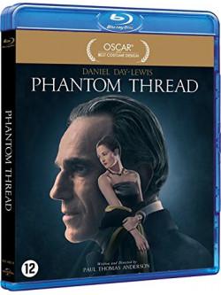 Phantom Thread [Edizione: Francia]